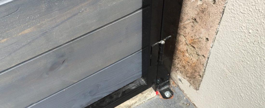 custom door creation