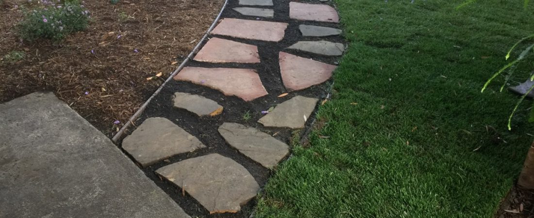 pavers for walk way